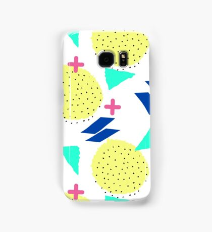 Throwback Abstract 1 Samsung Galaxy Case/Skin