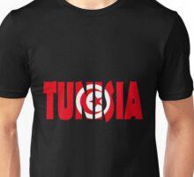 Tunisia Unisex T-Shirt