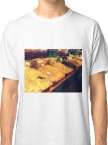 Spice Market in Hatzor Classic T-Shirt