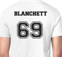 Blanchett Varsity Unisex T-Shirt