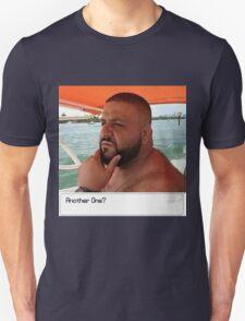 DJ Khaled's Ultimate Decision Unisex T-Shirt