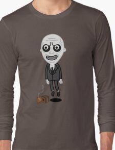 The Gentlemen Pop  Long Sleeve T-Shirt