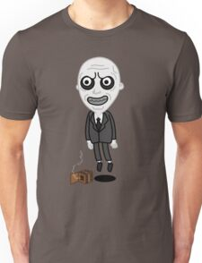 The Gentlemen Pop  Unisex T-Shirt