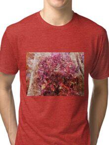 Spice Market in Hatzor Tri-blend T-Shirt