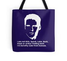 I Am Dorothy Frelling Gale Tote Bag