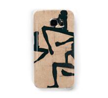 Egon Schiele - Composition with Three Male Nudes 1910 Egon Schiele  Samsung Galaxy Case/Skin
