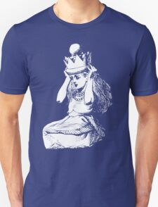 Queen Alice Unisex T-Shirt