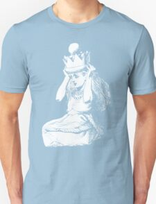 Queen Alice Unisex T-Shirt