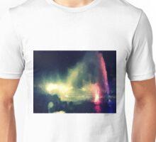 Ashdod water fountain Unisex T-Shirt