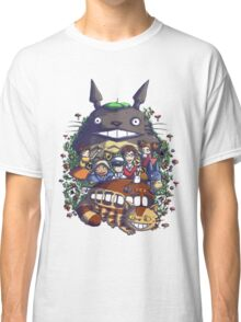 My Neighbor: King of the Forest Classic T-Shirt
