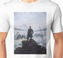 Romanticism in a Nutshell Unisex T-Shirt