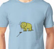 How not to catch a dinosaur Unisex T-Shirt