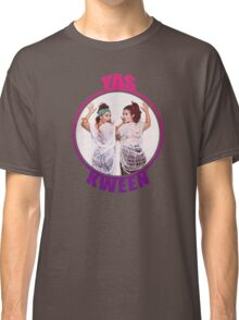 BROAD CITY YAS KWEEN Classic T-Shirt