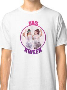 BROAD CITY YAS KWEEN Classic T-Shirt