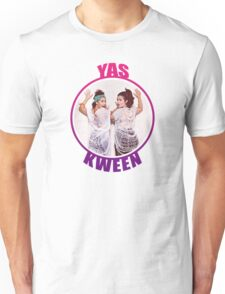 BROAD CITY YAS KWEEN Unisex T-Shirt