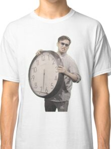 It's Time To Stop Classic T-Shirt