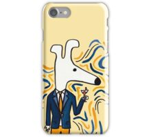 Cocktail Dog iPhone Case/Skin