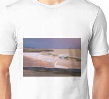 rain sunset surf Unisex T-Shirt
