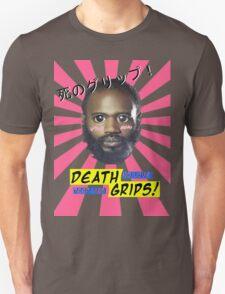 Death Grips - No Love Desu Web Unisex T-Shirt