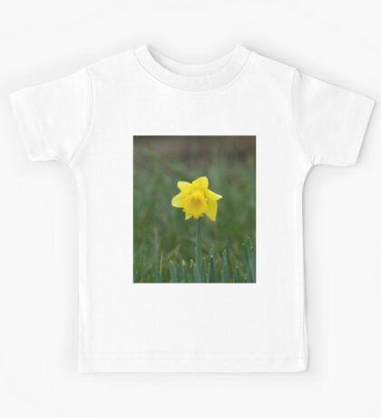 Daffodil Kids Tee