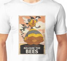 Release The Bees Unisex T-Shirt