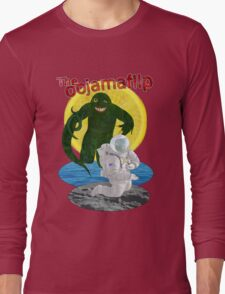 the oojamaflip Long Sleeve T-Shirt