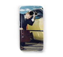 Better Call Saul Goodman  Samsung Galaxy Case/Skin