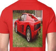 Second Gen Smart Car (?) Unisex T-Shirt