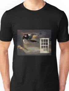 just another parkour in the wall T-Shirt