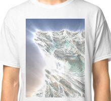Mega Dragon's Peaks Classic T-Shirt