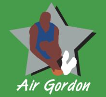 Air Gordon Kids Tee