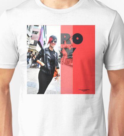 Rosy! Unisex T-Shirt