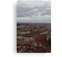 Duomo, Florence Canvas Print