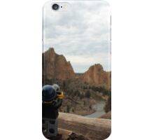 Smith Rock Oregon, Lego iPhone Case/Skin