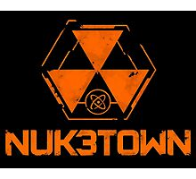Call of duty black ops 3 Nuketown Photographic Print