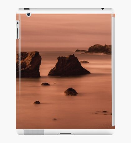 Photography - Abstract Landscape #8710 iPad Case/Skin