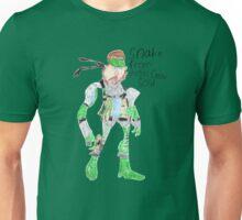 Snake - ABC '14 Unisex T-Shirt