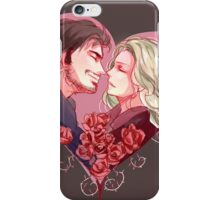 Valentines Day CS iPhone Case/Skin