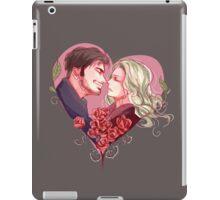 Valentines Day CS iPad Case/Skin