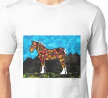 Clydesdale Unisex T-Shirt