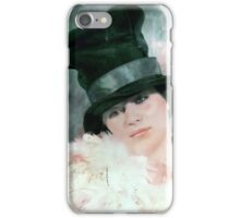 A Little Tenderness iPhone Case/Skin
