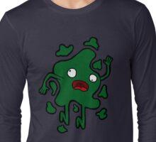Sentient Fart Long Sleeve T-Shirt