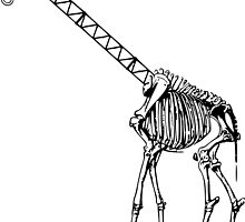 Crane your neck by Matt West