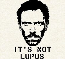 Dr. house- It's not Lupus Hoodie