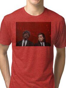 Jules & Vincent Tri-blend T-Shirt