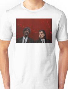 Jules & Vincent Unisex T-Shirt