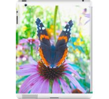 Disarmed by colour iPad Case/Skin