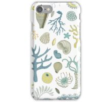 Natural Forms iPhone Case/Skin