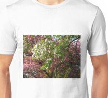 Darling blossoms of May Unisex T-Shirt