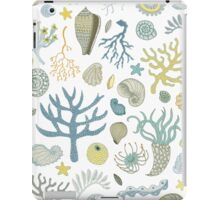 Natural Forms iPad Case/Skin